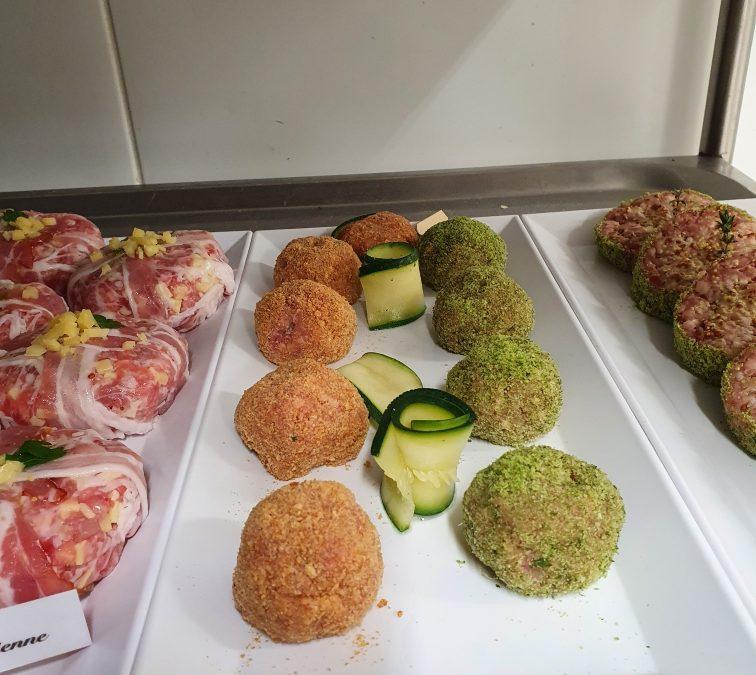 """Formation """"Diversifier les ventes par de nouvelles recettes à base de viande hachée"""" à RENNES"""